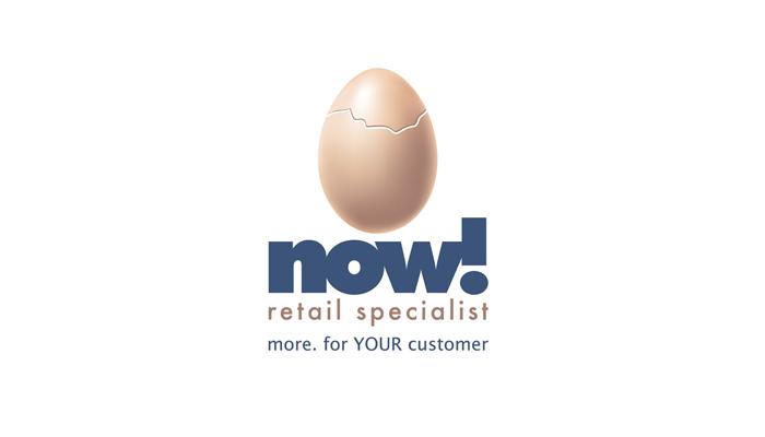 logo now retail specialist