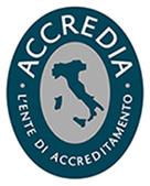 Accredia Logo
