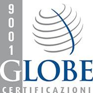 Globe Certificazioni logo