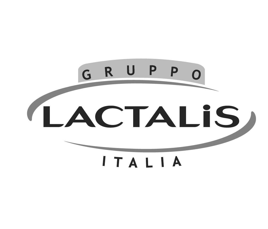 Logo Gruppo Lactalis Italia