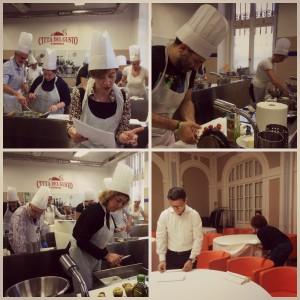 Teambuilding_Team Cooking Restaurant