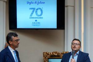 La testimonianza di Now! Retail Specialist per i settant'anni di Ascom Torino e Provincia