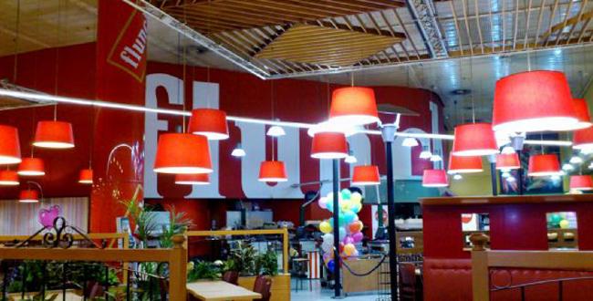 Flunch Italia rinnova il progetto annuale a Now! Retail Specialist