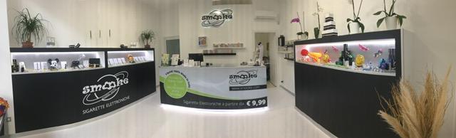nuova collaborazione tra Now! Retail Specialist e Smooke