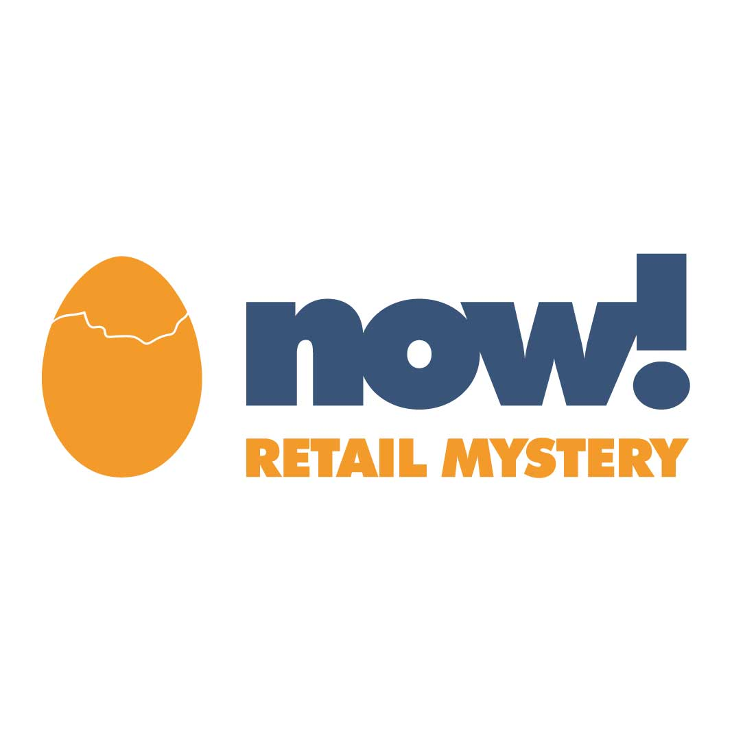 Nasce Now! Retail Mystery
