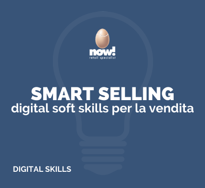 smart selling digital soft skills per la vendita